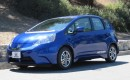 ZipCar Adds 2013 Honda Fit EV To San Francisco Car-Share Fleet