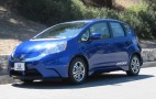 Electric Car Price War? Sorta, But California Has Most Options