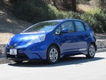 Price Cuts Work: Waiting Lists For Electric Honda Fit EVs Now