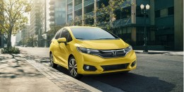 2018 Honda Fit: new safety features, style, Sport model, smartphone connectivity added (update)