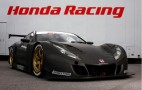 Defunct Acura NSX Successor Reborn As Honda HSV-10 GT Race Car