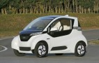 Honda Micro-Commuter: An Innovative Electric Car, Too Small For The U.S.