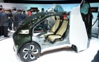 Honda unveils NeuV and Riding Assist concepts at 2017 CES