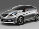 Honda New Small Concept