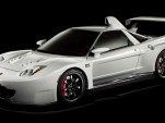 Honda NSX Mugen RR