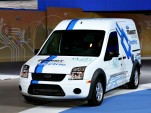 Azure Dynamics Bankrupt, Built Ford Transit Connect Electric