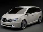 Honda Odyssey Concept