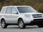 Honda planning V6 diesel for US by 2010
