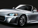 Honda S2000 Sports Modulo Concept