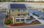 Net-zero-energy homes underscore evolution of electric utilities