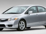 Honda unveils 2009 Civic and Civic Hybrid