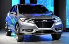 Honda Reveals Its &quot;Urban SUV Concept&quot; In Detroit