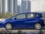 2009 Honda Fit