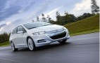 Review:  2010 Honda Insight Achieves Nearly 70 MPG 