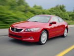 Honda Boosts Accord Four-Cylinder Production