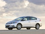 2009 Honda Insight to Debut at Detroit Auto Show