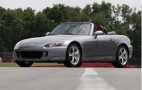 Is Honda bringing back the S2000 with a boosted engine?