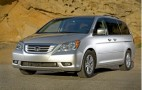 2008-2009 Honda Odyssey: Recall Alert