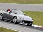 2009 Honda S2000 photo