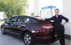Honda Still Hopes To Meet FCX Clarity Goals