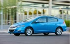 Consumer Reports Disappointed with 2010 Honda Insight Hybrid