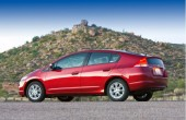 2010 Honda Insight Photos
