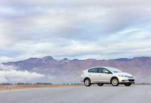 2010 Honda Insight May Be the Best Bang for Your Hybrid Buck