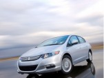2010 Honda Insight a Top Safety Pick By IIHS