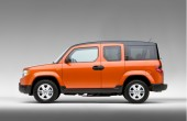 2009 Honda Element Photos