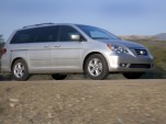 2010 Honda Odyssey