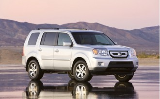 2009-2011 Honda Pilot Recalled For Seat Belt Flaw: Recall Alert