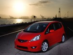2010 Honda Fit Sport