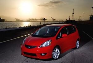 Honda Troubles: Sluggish Insight Sales, Costly Fit Hybrid Technology