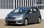 2012 Honda Fit Hybrid Priced Under $20K for Japanese Buyers