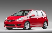 2010 Honda Fit Photos