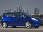 2010 Honda Fit: Inexpensive to Buy and to Own