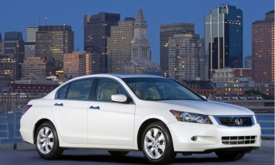2010 Honda Accord Sedan Photos