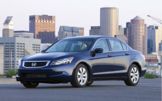 Family Car Compare: 2010 Honda Accord Versus 2010 Toyota Camry