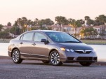Report: Honda Working On Plug-In Hybrid