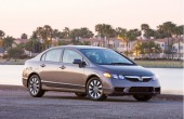 2010 Honda Civic Photos