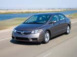 Honda Drops Clean-Diesel Development To Focus On Hybrids