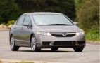 Honda Civic Versus Toyota Corolla