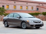 2010 Honda Civic Sedan