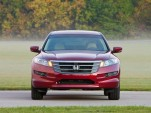 2011 Honda Accord Crosstour 2WD EX-L: Quick Drive