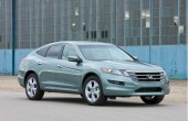 2010 Honda Accord Crosstour Photos