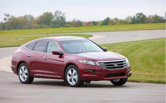 Accord Crosstour, Subaru Track Wagon, Celebs On Bikes: Today At High Gear Media