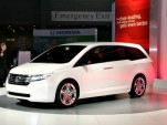 2011 Honda Odyssey (concept)