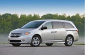 2011 Honda Odyssey Photos