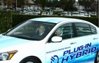 Up To 15 Mile Electric-Only Range For Honda Plug-In Hybrid, Debuts In Accord In 2012