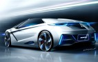 2011 Honda Small Sports EV Concept: 2011 Tokyo Motor Show